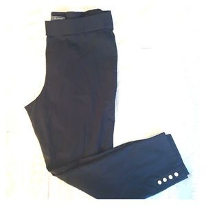 The limited slim fit stretch pants